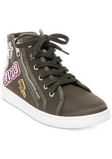 Madden Girl Cindy Hi-Top Sneakers Women's Shoes