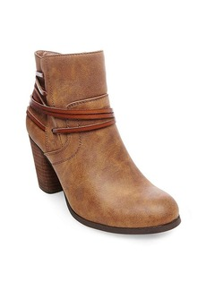 "Madden Girl ""Denice"" Casual Booties"