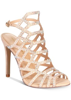 Madden Girl Direct-r Caged Sandals