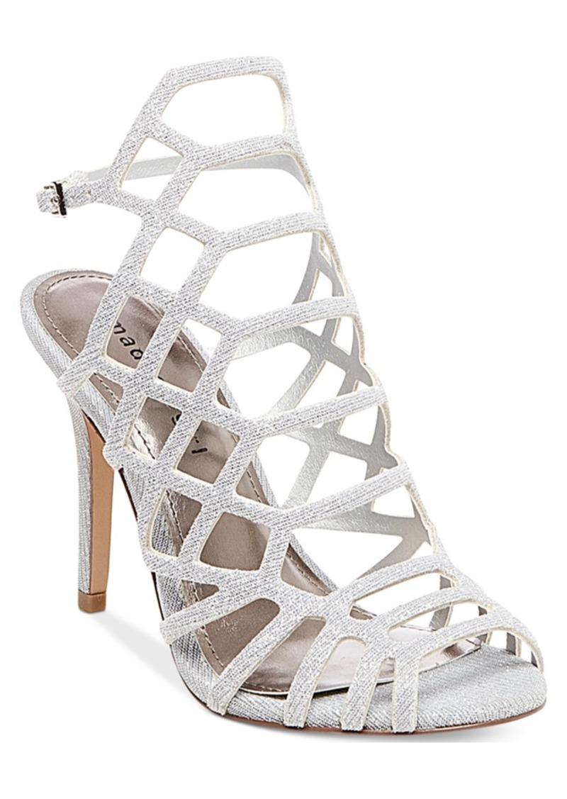 88bc31d6aaf Madden Girl Madden Girl Directt Caged Sandals Women s Shoes
