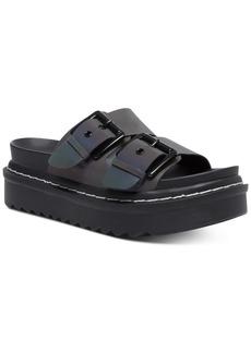 Madden Girl Dizzy Platform Sandals