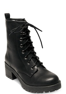 Madden Girl Eloisee Combat Booties Women's Shoes