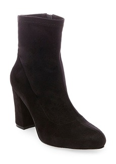 "Madden Girl ""Fantaysa"" Block Heel Booties"