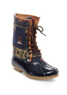 """Madden Girl """"Flaake"""" Rain Boots"""