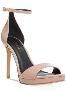 Madden Girl Flashy Platform Sandals