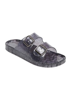 "Madden Girl ""Jezza"" Slide Sandals"