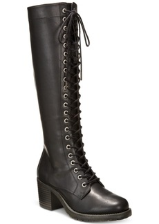 Madden Girl Kase Tall Boots Women's Shoes