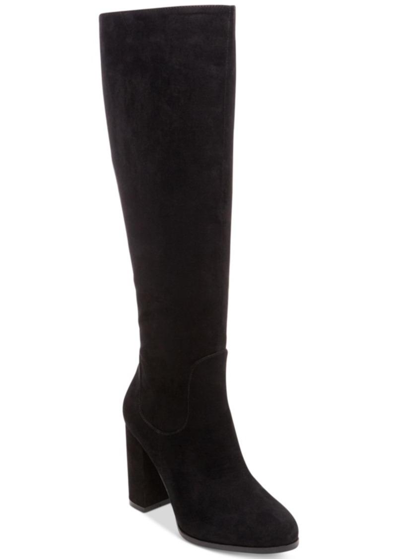 Madden Girl Klash Dress Boots Women's Shoes