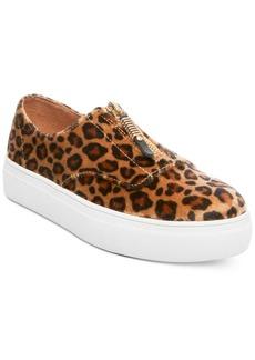 Madden Girl Kudos Slip-On Sneakers Women's Shoes