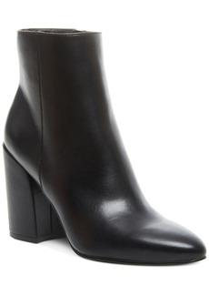 Madden Girl Meeko Block-Heel Booties