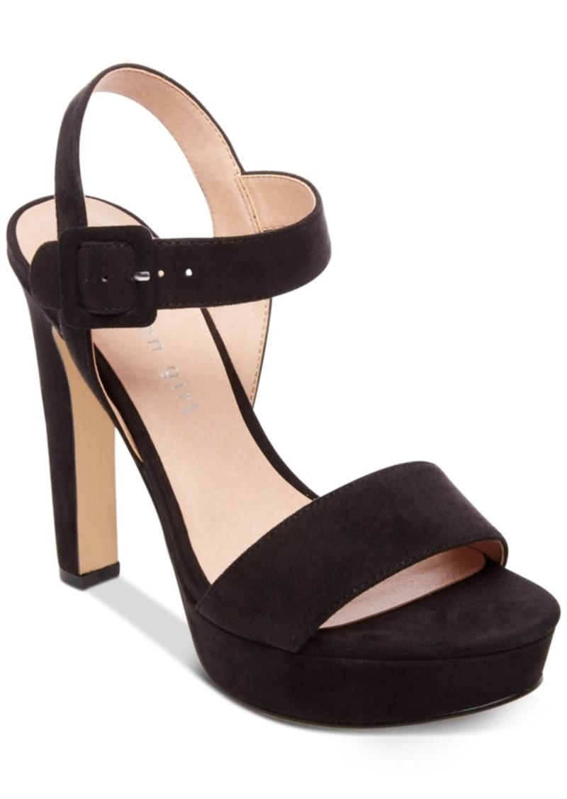 503032e1d766 Madden Girl Madden Girl Rollo Platform Sandals