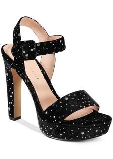 Madden Girl Rollo Platform Sandals Women's Shoes