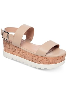 Madden Girl Sugar Flatform Sandals