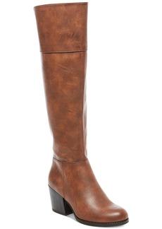 Madden Girl Wendii Tall Boots Women's Shoes