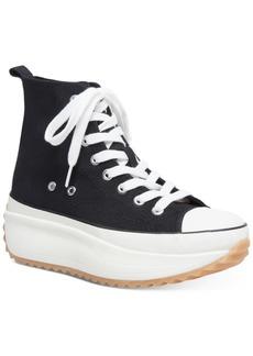 Madden Girl Winnona Flatform High-Top Sneakers