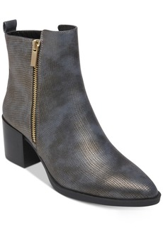 Madden Girl Winwood Booties
