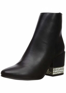 Madden Girl Women's AMBROSEE Ankle Boot   M US