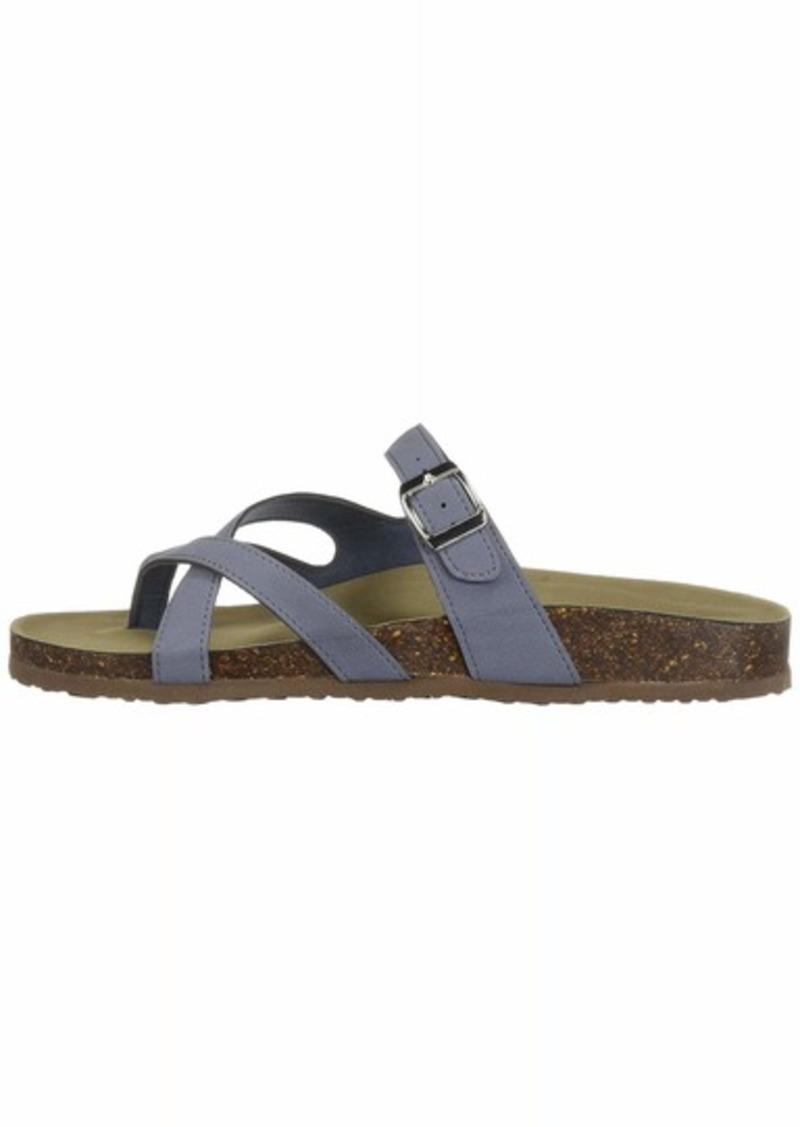 Madden Girl Women's Bartlet Flat Sandal   M US