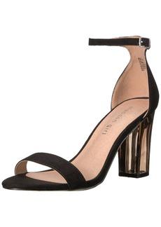 Madden Girl Women's Beella-L Heeled Sandal