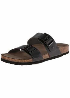 Madden Girl Women's Brando Flat Sandal