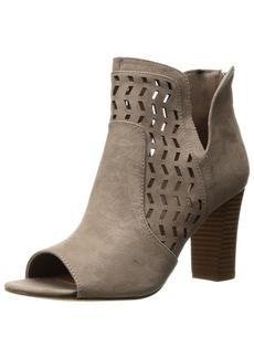 Madden Girl Women's Bright Ankle Boot