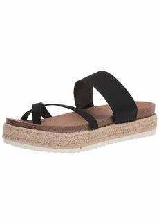 Madden Girl Women's CASE Sandal