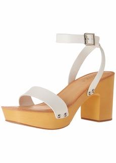 Madden Girl Women's CODA Heeled Sandal