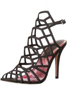 Madden Girl Women's DIRECTT Heeled Sandal   M US