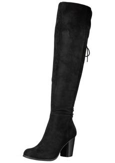 Madden Girl Women's Districtt Slouch Boot   M US