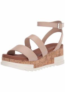 Madden Girl Women's ELLINORE Sandal