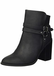 Madden Girl Women's EVILIN Ankle Boot   M US