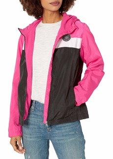 Madden Girl Women's Fashion Outerwear Jacket  M