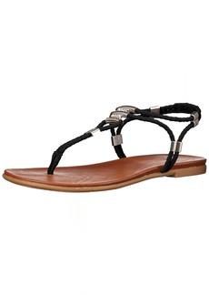 Madden Girl Women's Flexii Gladiator Sandal