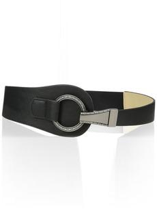 Madden Girl Women's Hook Stretch Belt  Small/Medium