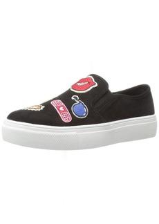 Madden Girl Women's Kaelaa Fashion Sneaker   M US
