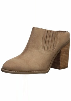 Madden Girl Women's MAGGIEE Fashion Boot tan Micro  M US