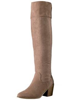 Madden Girl Women's Melinda Fashion Boot