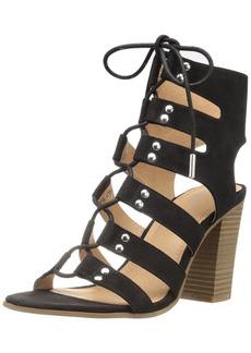 Madden Girl Women's Nyles Gladiator Sandal