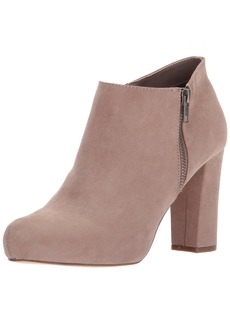 Madden Girl Women's Party Ankle Boot