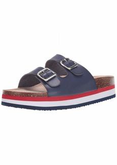 Madden Girl Women's Purr Sandal