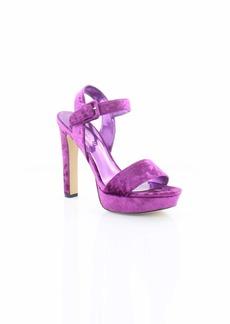 Madden Girl Women's ROLLOO Heeled Sandal   M US