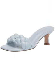 Madden Girl Women's Shanaa Heeled Sandal