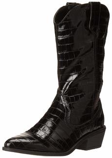 Madden Girl Women's Silverton Western Boot