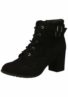 Madden Girl Women's THEOO Ankle Boot   M US