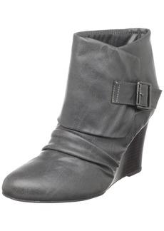 Madden Girl Women's Virtuaal Wedge Boot M US