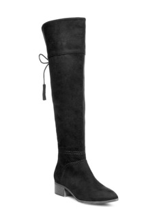 "Madden Girl ""Zeffer"" Over The Knee Boots"