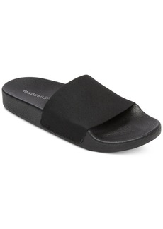 Madden Girl Zeke Flat Sandals Women's Shoes
