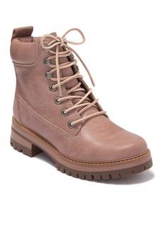 Madden Girl Work-It Lug Boot