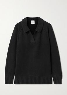 Madeleine Thompson Jodie Cashmere Sweater