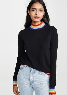 Madeleine Thompson Bo Peep Cashmere Sweater